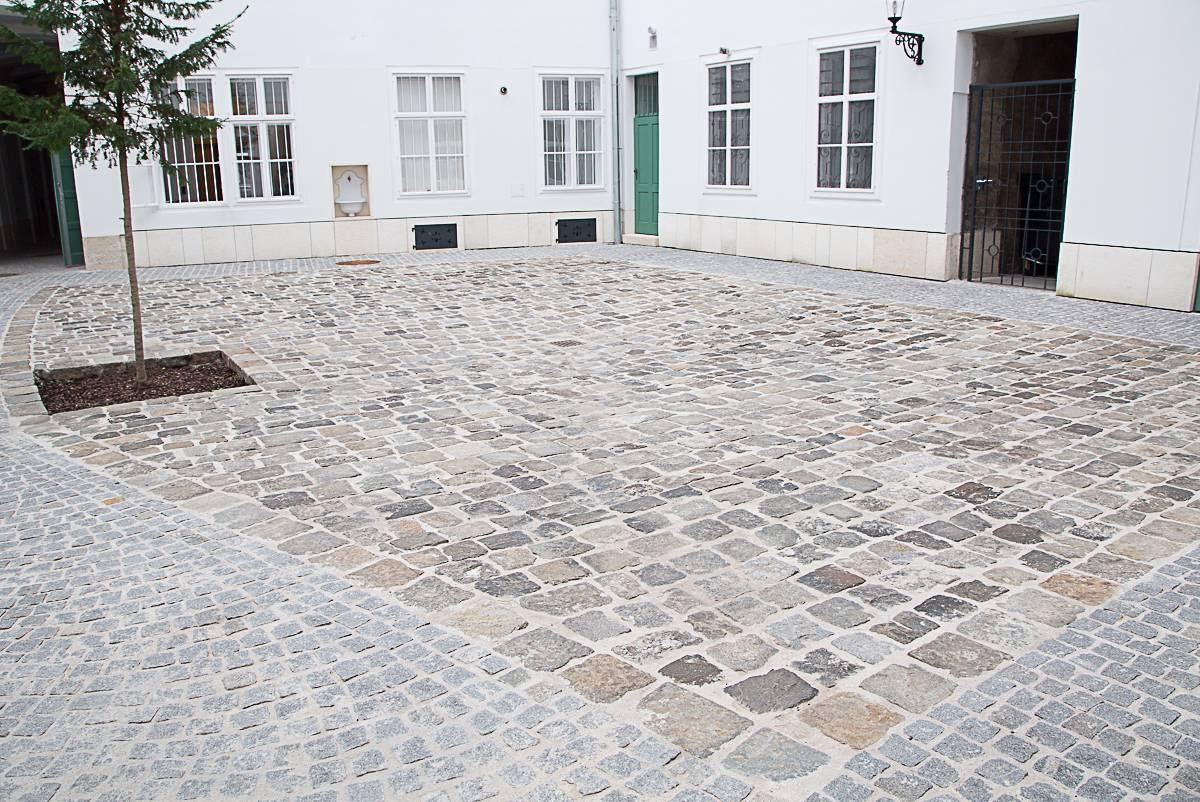 Granitwürfel Granitleinstein1